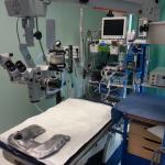 Microscopio operatorio Zeiss